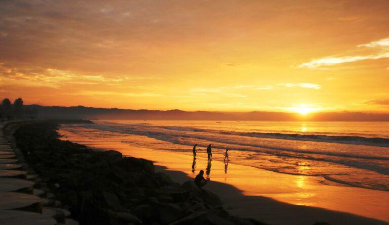 Rekomendasi 3 Pantai di Pangandaran 1