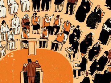 5 Tips Keren Percaya Diri Berbicara di Depan Umum (Public Speaking) 10
