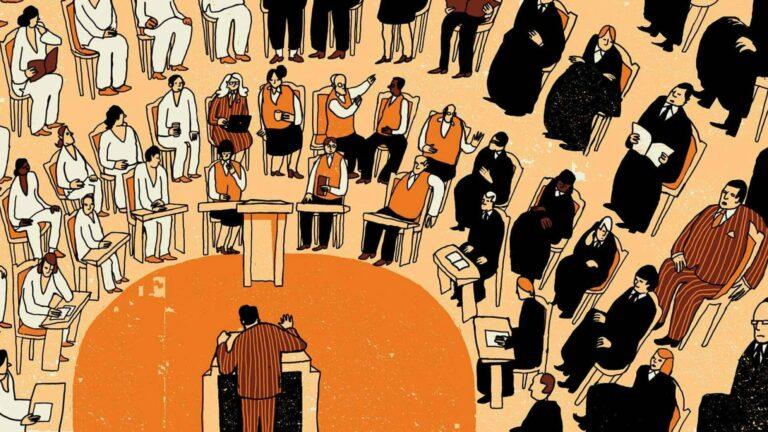 5 Tips Keren Percaya Diri Berbicara di Depan Umum (Public Speaking) 1