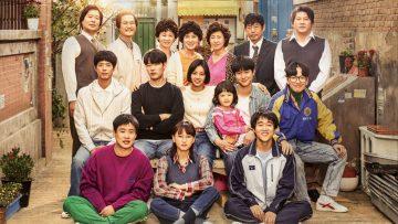 "5 Kejadian Lucu di Drama Korea ""Reply 1988"" 5"
