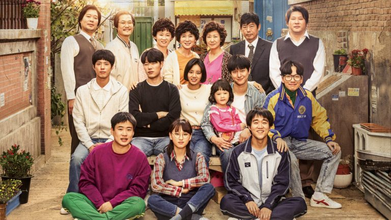 "5 Kejadian Lucu di Drama Korea ""Reply 1988"" 1"