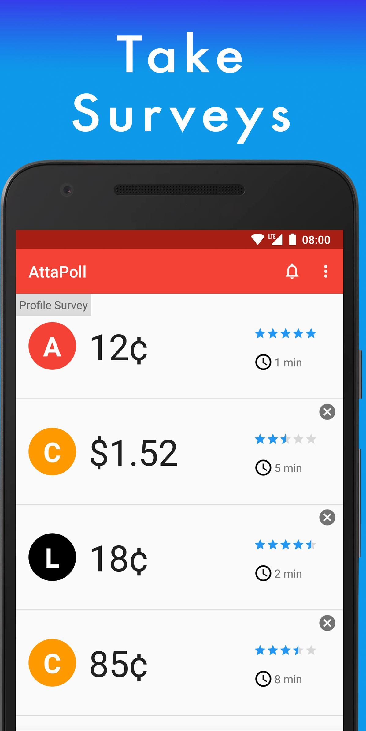 Mahasiswa Wajib Tahu, 7 Aplikasi Survei untuk Tambah Uang 7