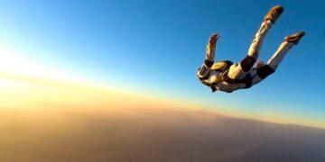 5 Teknik Skydive yang Harus Diingat Pemula 6