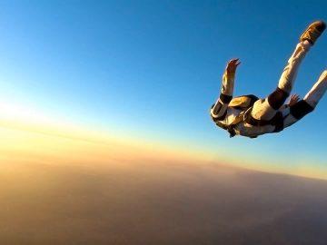 5 Teknik Skydive yang Harus Diingat Pemula 4
