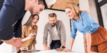 4 Kekuatan dalam Kerjasama Tim (Teamwork) 15