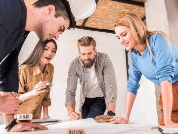 4 Kekuatan dalam Kerjasama Tim (Teamwork) 10