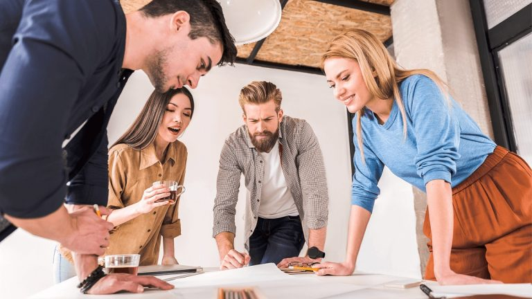 4 Kekuatan dalam Kerjasama Tim (Teamwork) 1