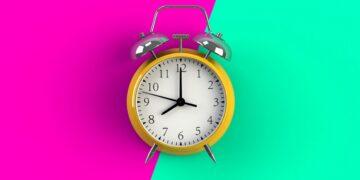 Waktu: Sebuah sumber daya utama yang tak terbatas ? 16