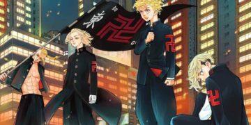 Daftar Pendiri Tokyo Manji di Tokyo Revengers 13