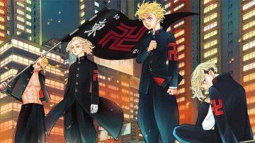 Daftar Pendiri Tokyo Manji di Tokyo Revengers 19