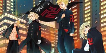 5 Hal yang bikin Anime Tokyo Revengers wajib ditonton 18