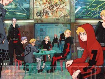 5 Petarung Terkuat di Serial Tokyo Revengers 13