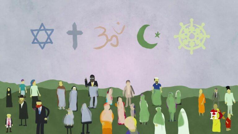 Toleransi Harus Dibawa Sampai Mati 1