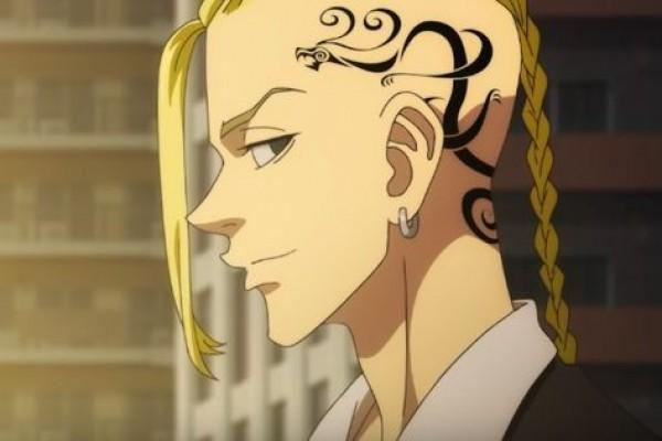 Ryuguji Ken (Draken), tangan kanan Mikey di Touman.