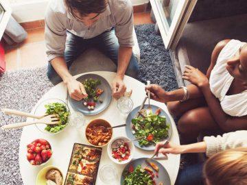 Jangan Salah Lagi! Ini Beda Vegetarian & Vegan 11