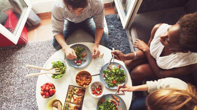Jangan Salah Lagi! Ini Beda Vegetarian & Vegan 1