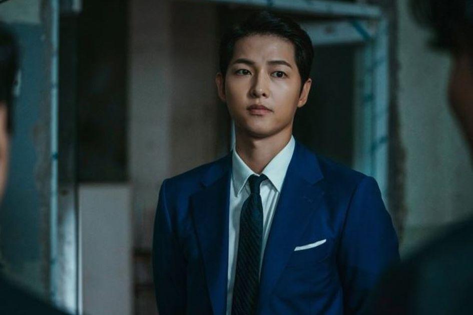 Rekomendasi 4 Drama Korea Genre Action yang Bikin Tegang ini Pas Ditonton Saat Rebahan 4