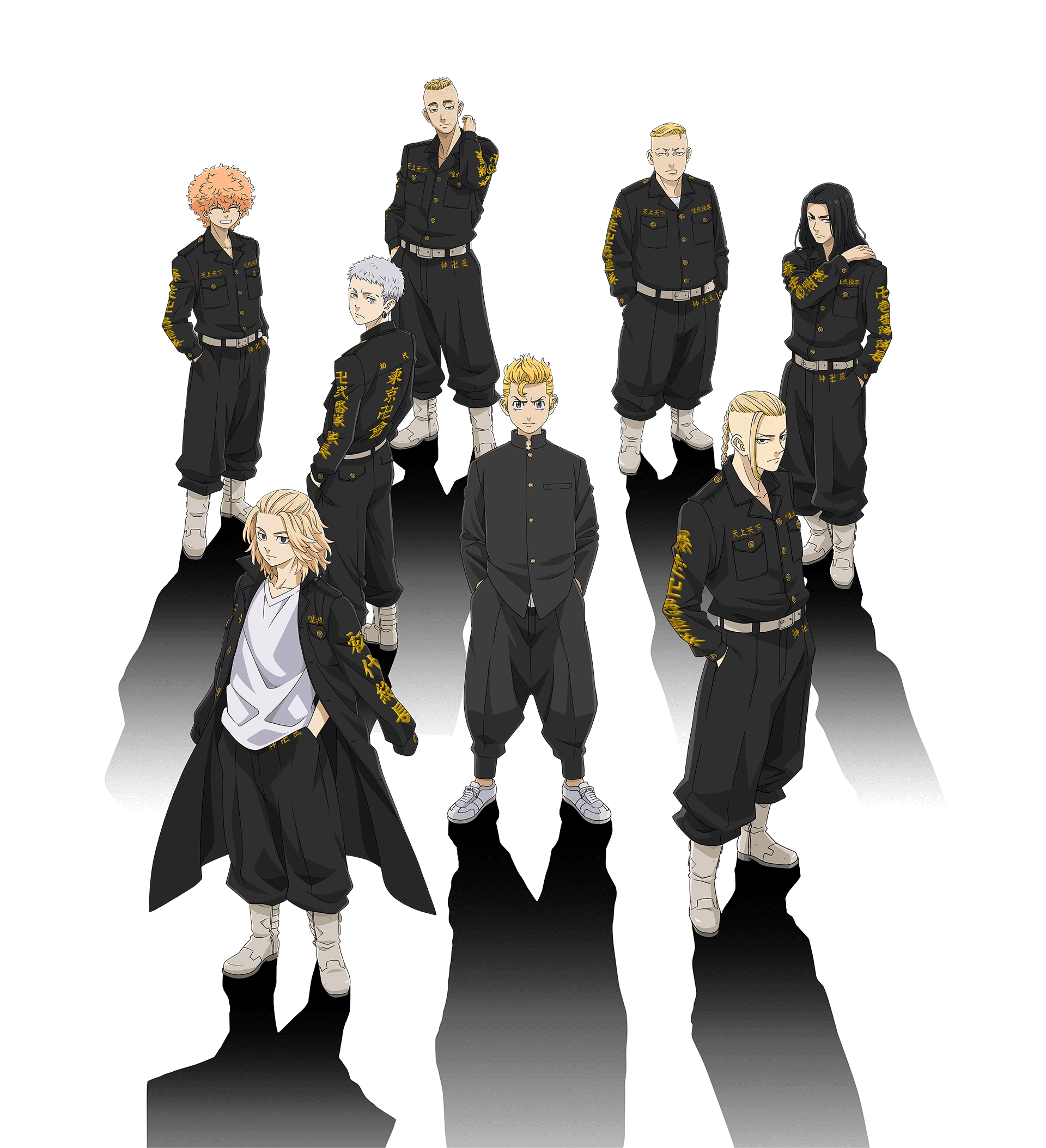 5 Hal yang bikin Anime Tokyo Revengers wajib ditonton 5