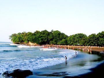 Pantai Batukaras, Alternatif Bali ? 8