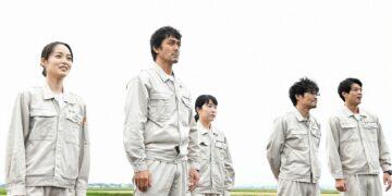 Shitamachi Rocket Season 2: dari Luar Angkasa Kembali ke Bumi 11