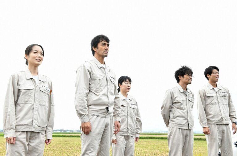 Shitamachi Rocket Season 2: dari Luar Angkasa Kembali ke Bumi 1