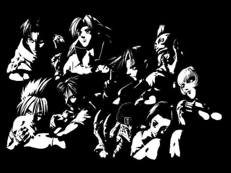 5 Karakter Bloody Roar II yang Jadi rebutan player Rental PS 1 1