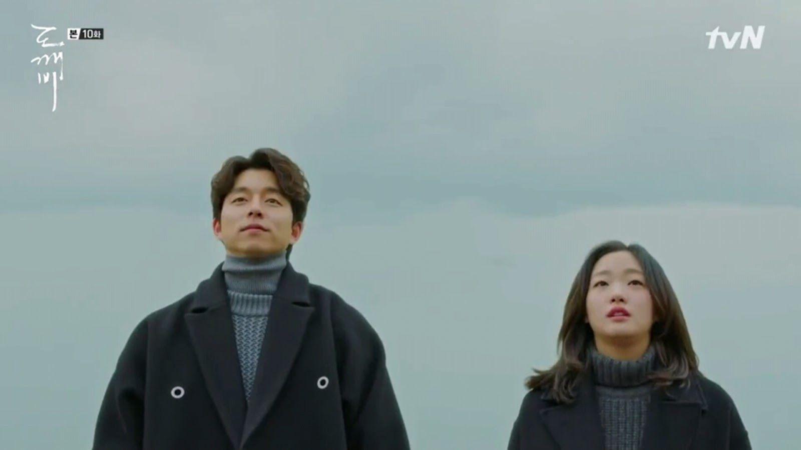 5 Drama Korea Fantasi yang Wajib Ditonton 3