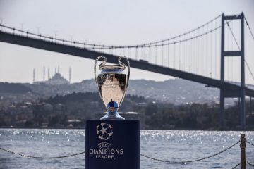 Fakta Seputar Trofi Piala UEFA Liga Champions 9