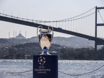 Fakta Seputar Trofi Piala UEFA Liga Champions 10