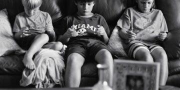 Literasi Digital (Digital Parenting) Untuk Pola Pengembangan Kewaspadaan Akan Teknologi 9