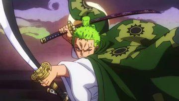 Spoiler One Piece 1017: Zoro Sembuh, Siap Tempur Lawan King! 15