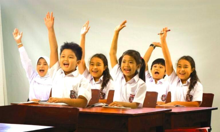 Mengenal Jurusan Kuliah Pendidikan Guru Sekolah Dasar 1