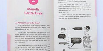 """Resensi buku """"Kiat Praktis Menjadi Penulis Kreatif & Produktif"""" karya Heru Kurniawan 14"""