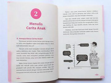 """Resensi buku """"Kiat Praktis Menjadi Penulis Kreatif & Produktif"""" karya Heru Kurniawan 5"""