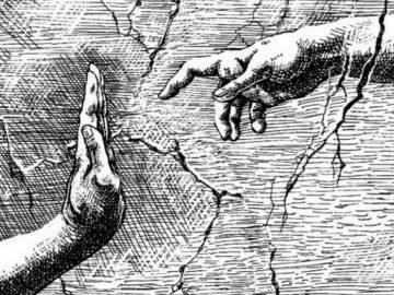 Kematian Tuhan Dalam Kehidupan Bermasyarakat 9