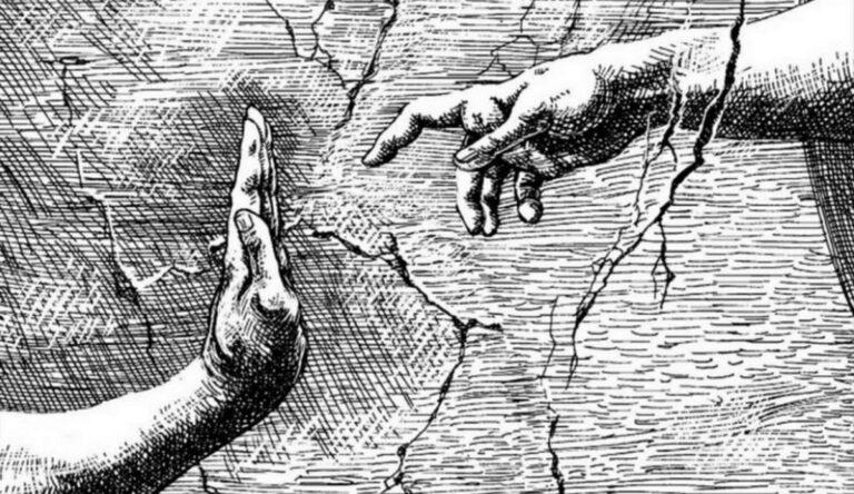 Kematian Tuhan Dalam Kehidupan Bermasyarakat 1
