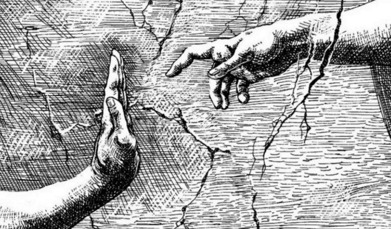 Kematian Tuhan Dalam Kehidupan Bermasyarakat