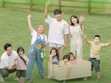 Rekomendasi Film dan TV Show Korea Bertema Makanan yang Memberikan Healing Effect 15