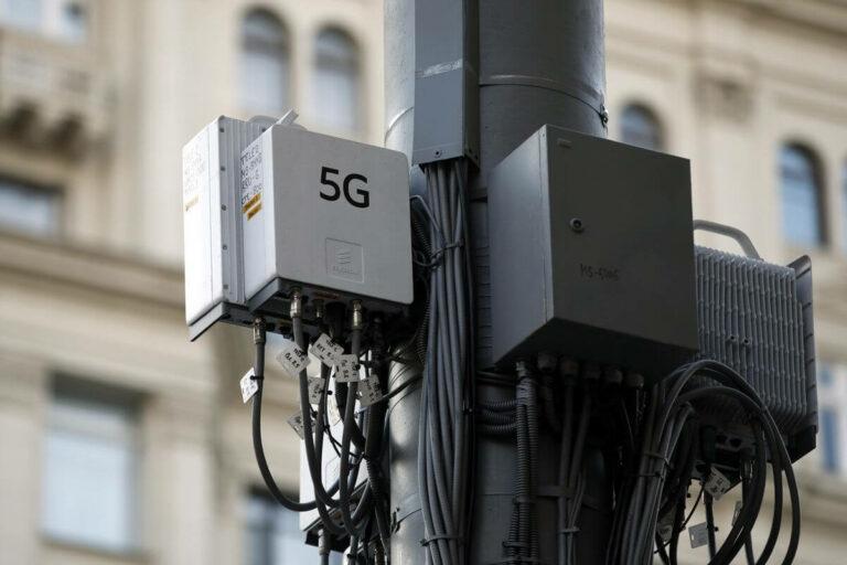 100 Kali Lebih Cepat dari 4G, Simak 5 Fakta Jaringan 5G 1