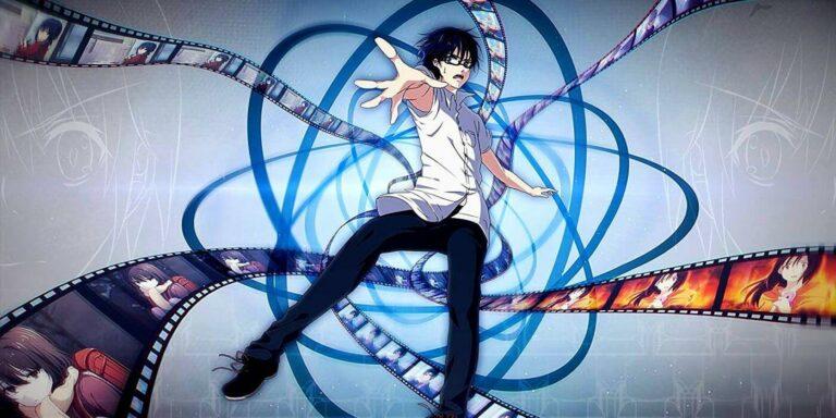 5 Manga Time Travel Yang Tidak Kalah Keren Dengan Tokyo Revenger! 1