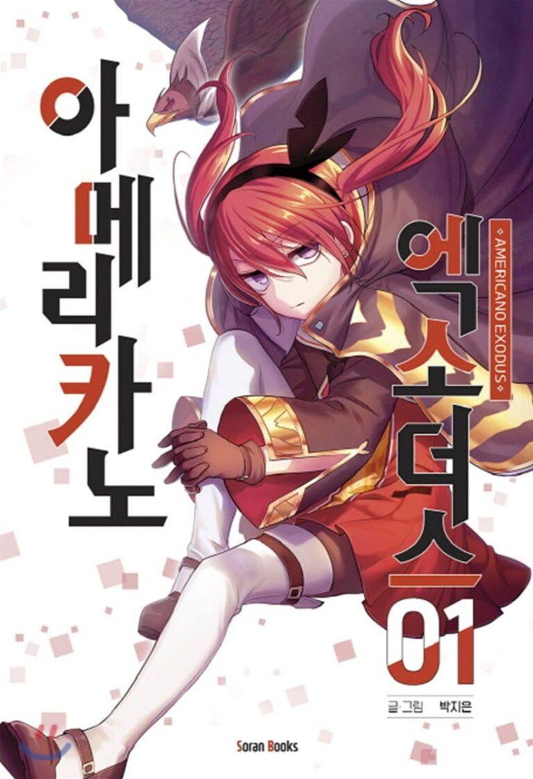 """6 Manhwa dengan Tema """"Magical Girl"""" 1"""