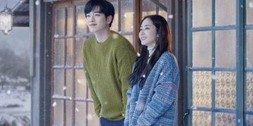 Rekomendasi Drama Korea Romantis yang Santai namun Berkesan Manis 14