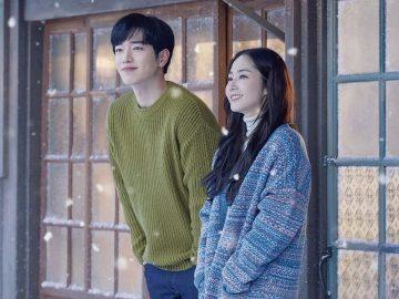 Rekomendasi Drama Korea Romantis yang Santai namun Berkesan Manis 5