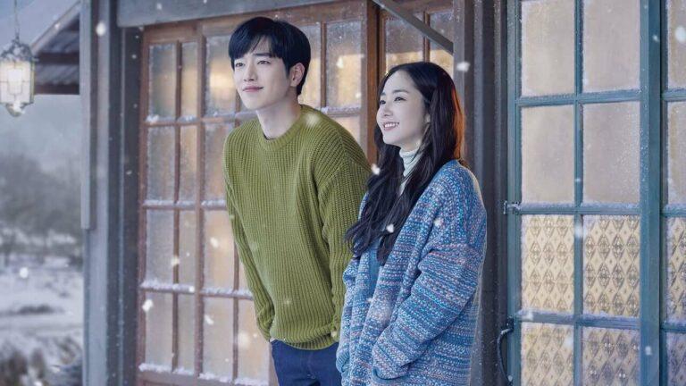 Rekomendasi Drama Korea Romantis yang Santai namun Berkesan Manis 1