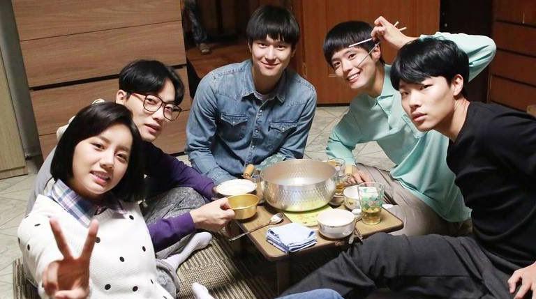 Drama Korea Reply 1988 Masih Layak Ditonton. Kehangatan Keluarga dan Persahabatannya Tak Terlupakan 7