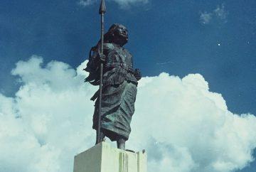 Gadis Pejuang dari Laut Banda 2