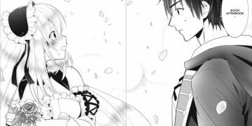 Dilarang Baper! 5 Manga ini Membuatmu Ingin Cepat Menikah! 22