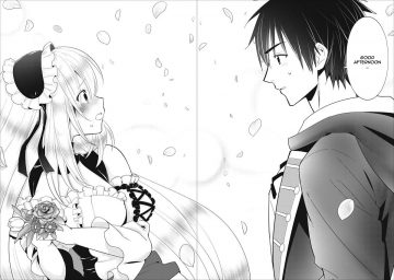 Dilarang Baper! 5 Manga ini Membuatmu Ingin Cepat Menikah! 1