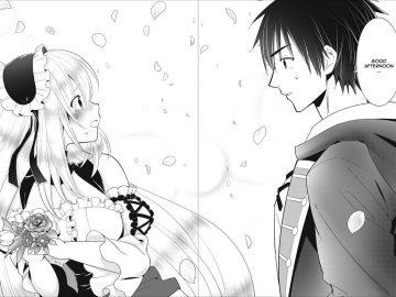 Dilarang Baper! 5 Manga ini Membuatmu Ingin Cepat Menikah! 15