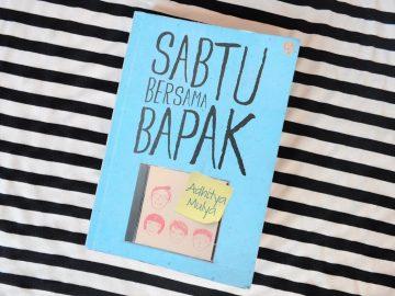 Rekomendasi Novel Bertema Ayah 5